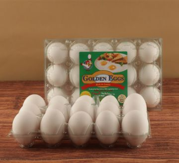 LUTEIN EGGS - PACK OF 15