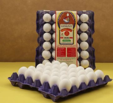 EXTRA LARGE EGGS – PACK OF 30-Soft-White-30-PASTEURISED