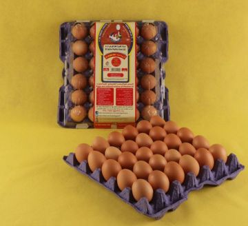 JUMBO EGGS - TRAY OF 30-30-Brown-Soft-NONE