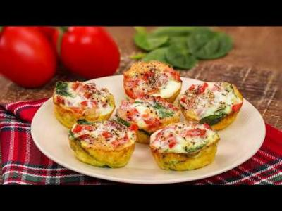TURKISH EGGS RECIPE